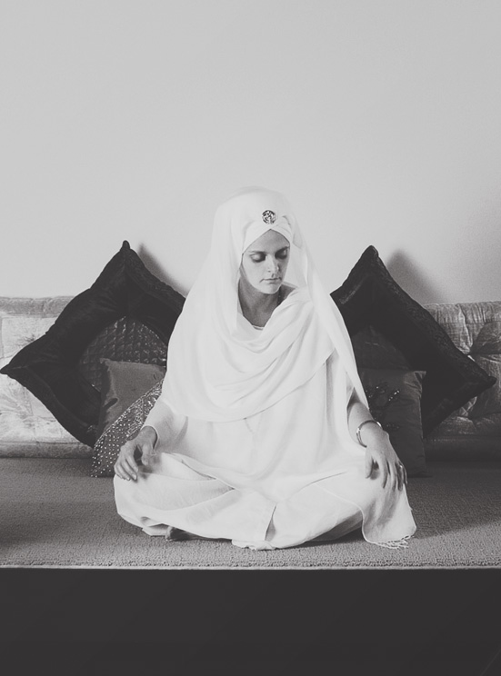 Devinder Kaur - Ottawa Yoga Teacher